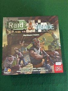 Raid & Trade (Usado)