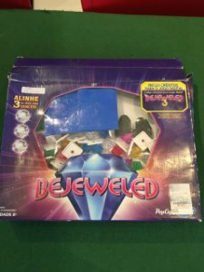 Bejeweled (usado)
