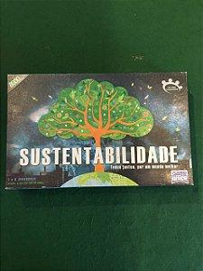 Sustentabilidade (usado)