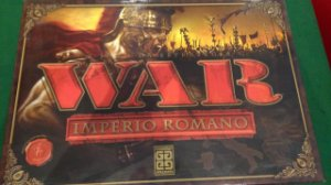 War Imperio Romano (Usado)