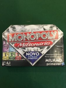 Monopoly Milionario (usado)