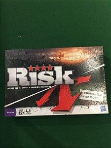 Risk (usado)