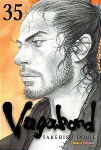 Vagabond - Edição 35