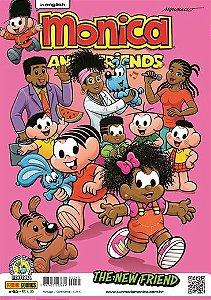 Monica and Friends - Edição 45