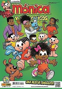 Mónica y sus amigos - Edição 45