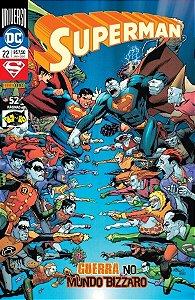Superman (Renascimento) nº 22