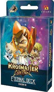 Krosmaster Arena Expansao- Eternal Deck Temporada 1