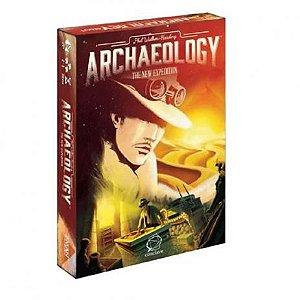 ARCHAEOLOGY PARA 14 ANOS