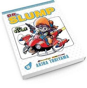 Dr Slump - Edição 10