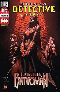 Detective Comics: Renascimento - Edição 22 O Julgamento de Batwoman