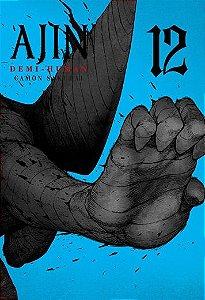 Ajin - Edição 12 Demi-Human