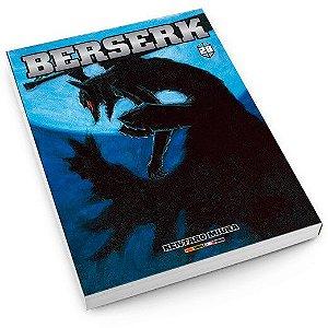 Berserk - Edição 28 Edição Luxo