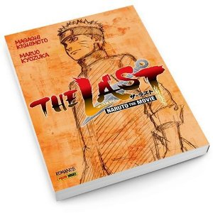 Naruto: The Last Volume Único