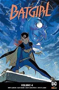 Batgirl: Renascimento - Volume 4