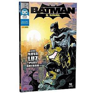 Batman & Sinal: Edição Especial Uma Nova Luz para Gotham