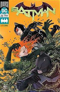 Batman: Renascimento - Edição 23