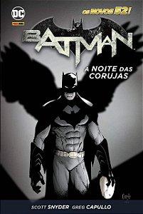 Batman: A Noite Das Corujas - Edição 1