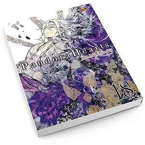 Pandora Hearts - Edição 18
