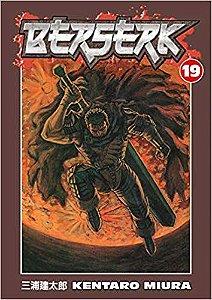 BERSERK edição de luxo 19