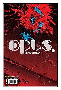 Opus - Edição 1