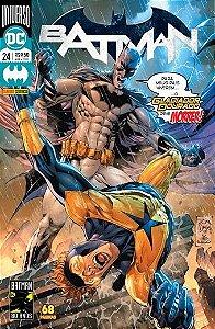 Batman: Renascimento - Edição 24 Para meus pais viverem ...