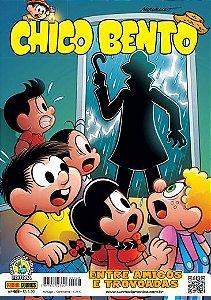 Gibi do Chico Bento - Edição 48