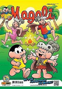 Gibi da Magali - Edição 48
