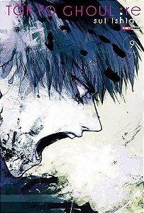 Tokyo Ghoul: Re - Volume 9