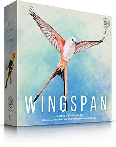 Wingspan Jogo de Tabuleiro Ludofy