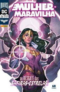 Mulher-Maravilha: Universo DC - 25