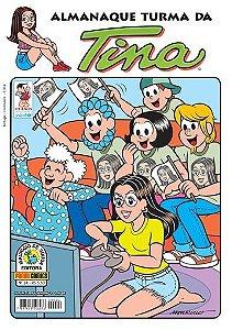 Almanaque Turma da Tina - Edição 24
