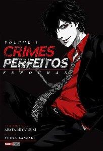 Crimes Perfeitos: Funouhan