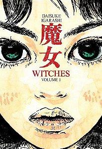 Witches - Edição 1