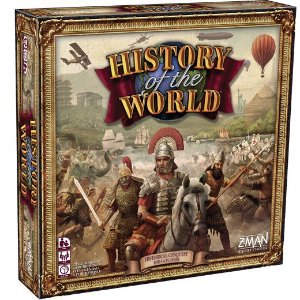 History Of The World Galápagos Jogos