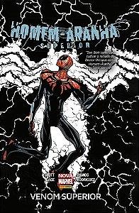 Homem Aranha Superior - Venom Superior