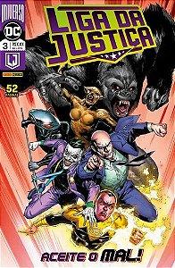 Liga da Justiça: Renascimento - 3 / 26