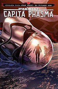 Capitã Phasma - Edição 2