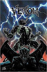 Venom Edição 1 - Rex