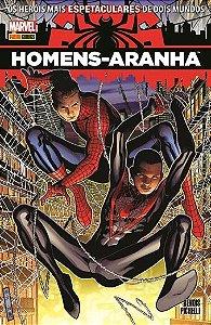 Homens-Aranha - 1