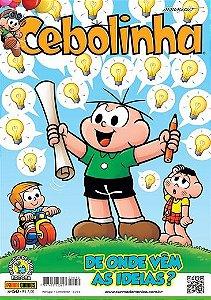 Gibi do Cebolinha - 50