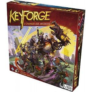 KeyForge O Chamado dos Arcontes (Starter Set)