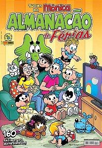 Almanacão de Férias - 3