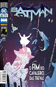 Batman: Universo DC - 28 O Fim do Cavaleiro das Trevas