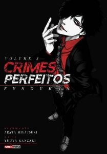 Crimes Perfeitos: Funouhan Volume 2