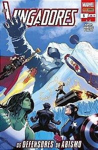 Os Vingadores - 5