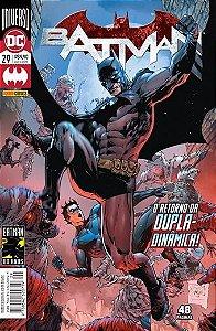 Batman: Renascimento - 29