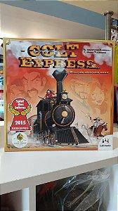 Colt Express - Usado