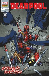 Deadpool - 6
