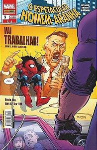 O Espetacular Homem-Aranha - 5