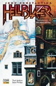 John Constantine, Hellblazer: Demoníaco - Volume 3 Pecados do Pai